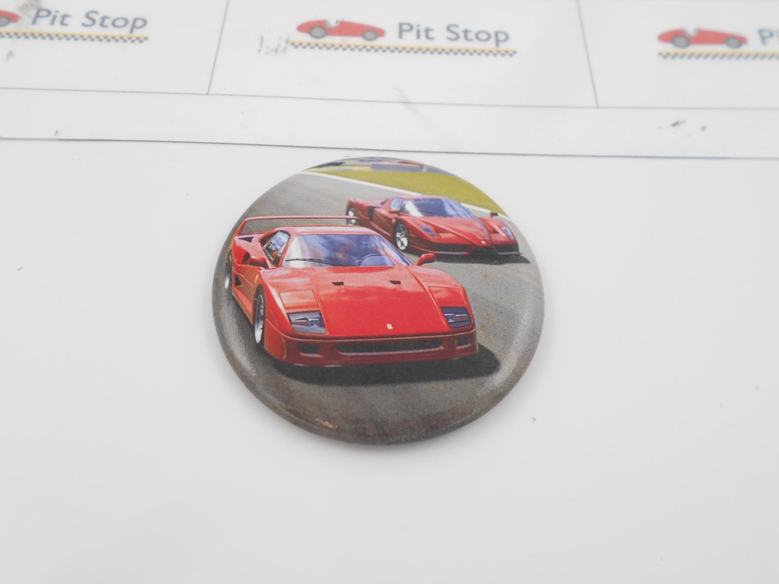 Ferrari magnete