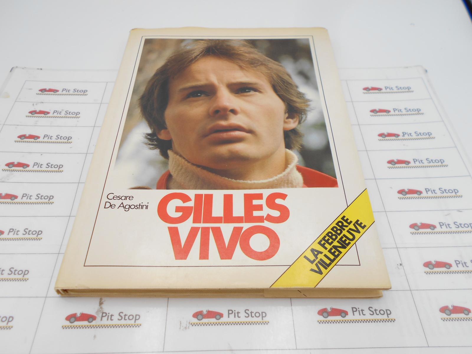 Villeneuve libro commemorativo in lingua italiana, 200 pagine