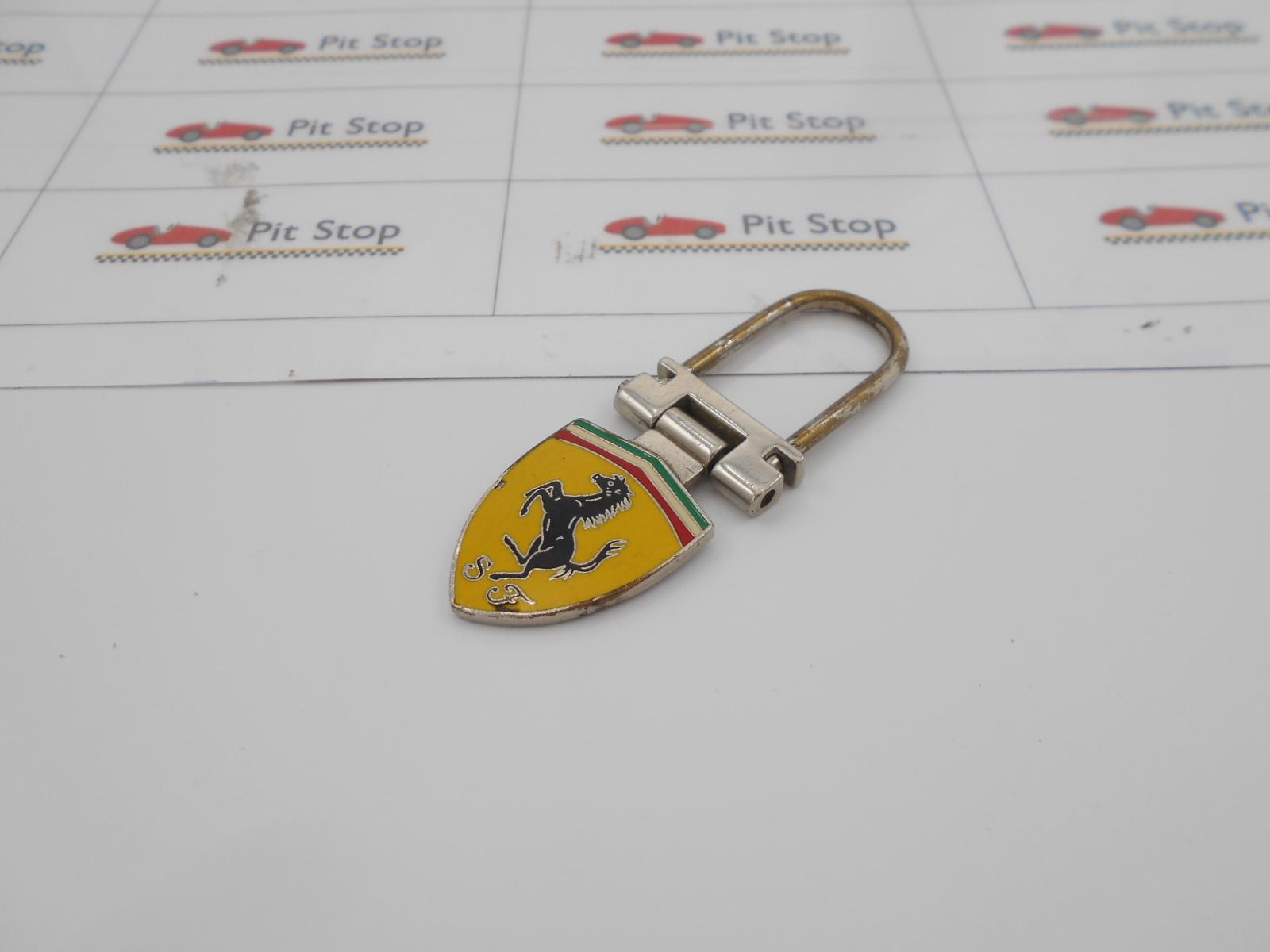 Ferrari portachiavi originale
