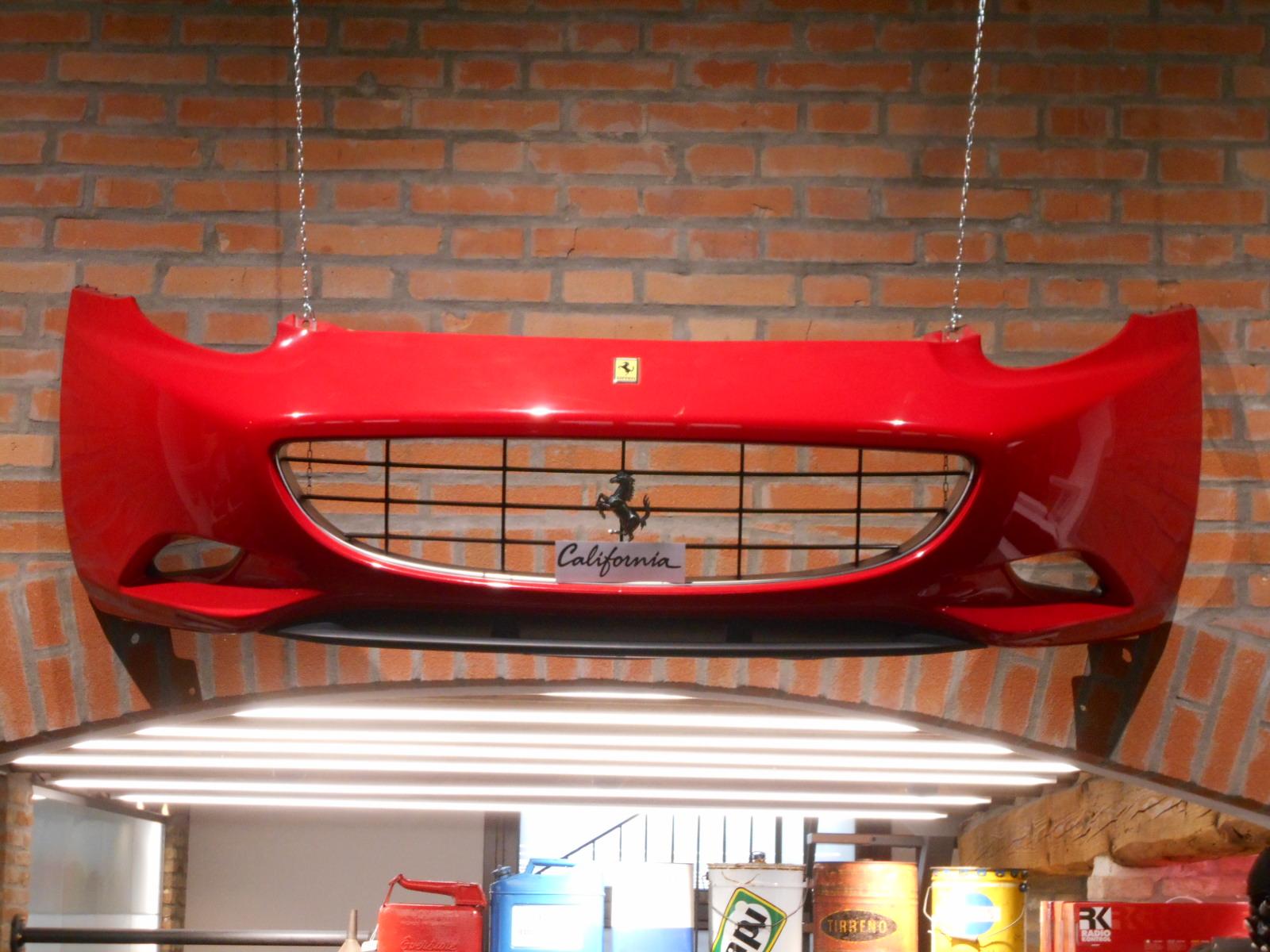 Paraurti originale Ferrari California