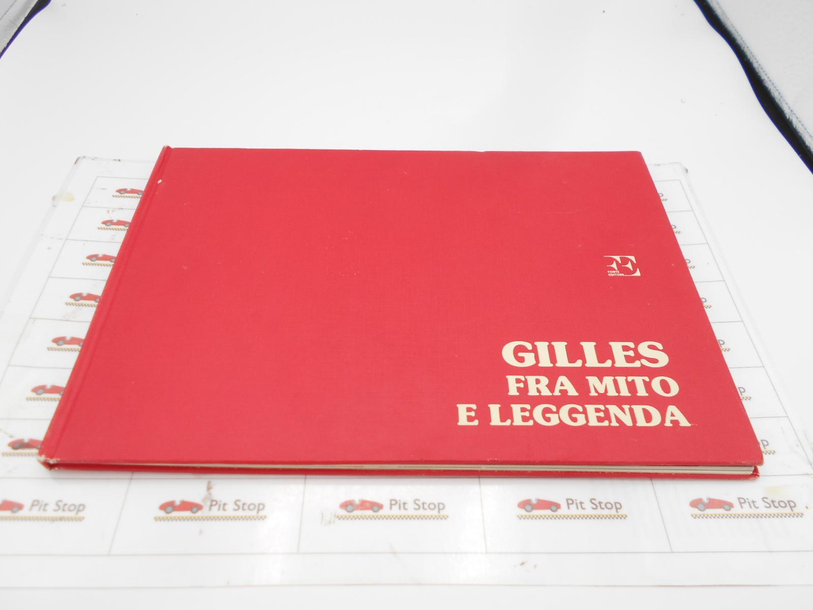 Villeneuve libro commemorativo in lingua italiana